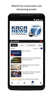 KRCR News Channel 7 For Pc   How To Use On Your Computer – Free Download 2