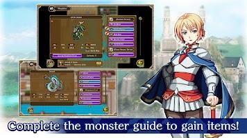 RPG Liege Dragon - Free