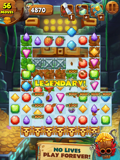 Jungle Mash  screenshots 2