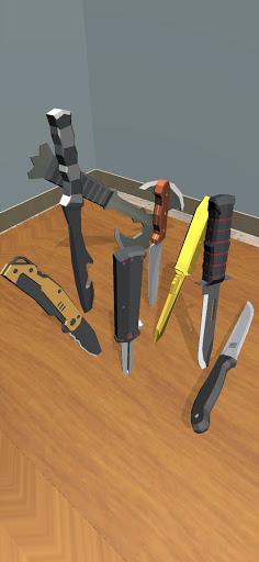 Knife Game  screenshots 1