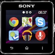 SmartWatch AppLauncher  Icon