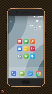 Toca – Material Design Icon Pack 5.1.1 Android APK [Unlocked] 1