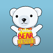 Polar Bear Rescue - the artic puzzle story game