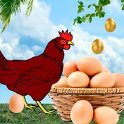 Smart Egg Catcher Surprise: Let Me Catch 2021