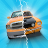 Offroad Trials Driver game apk icon