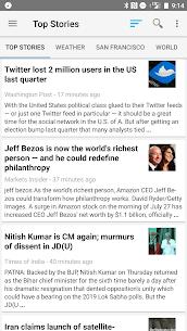 News Reader Pro MOD Apk 2.10.2 (Premium) 1
