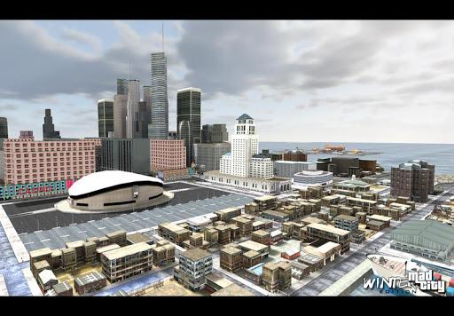 winter mad city 2 new storie screenshot 3