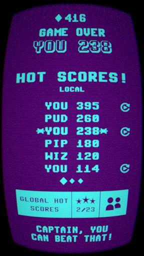 Star Jolt - Arcade challenge 1.7.1 screenshots 6