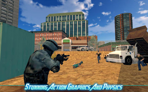 cop warrior: terrorist hunter hack