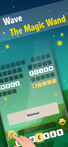 Guess The Words - Connect Vocabulary 4.0.2 screenshots 2