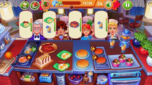 Cooking Craze: The Worldwide Kitchen Cooking Game 1.66.0 Screenshots 8