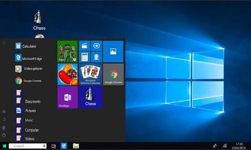 CUBE VirtualBox 0.1 APK screenshots 4