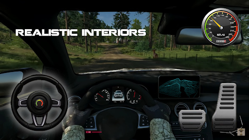 Offroad Jeep Simulator android2mod screenshots 3