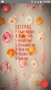 Best Friends Forever Quotes For Pc (2020), Windows And Mac – Free Download 2