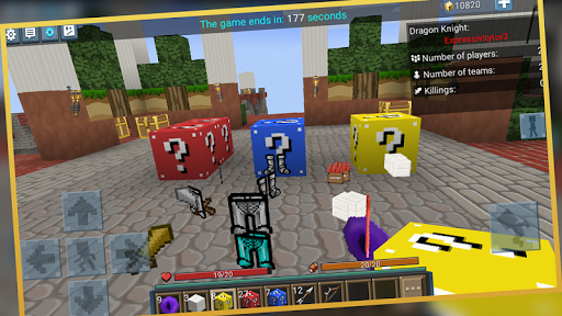 Lucky Block 2.1.0 screenshots 5
