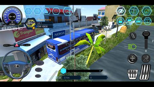 Bus Simulator Vietnam  screenshots 5