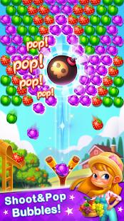 Bubble Farm - Fruit Garden Pop
