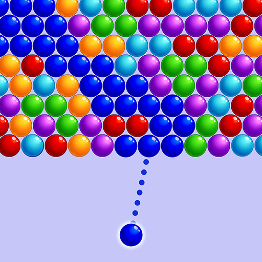 Start playing Bubble Shooter with pop puzzle exciting 2000+ puzzles now!