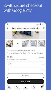 Etsy: Buy Custom, Handmade, and Unique Goods 4