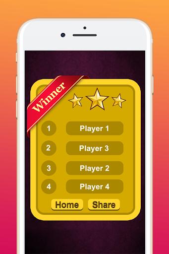 Parcheesi Game : Parchis 1.0 screenshots 4