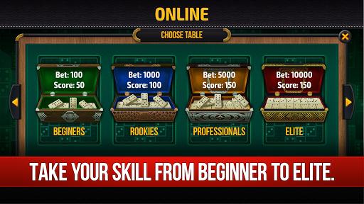 Domino - Dominoes online. Play free Dominos! 2.10.0 screenshots 5