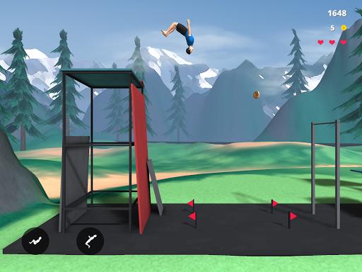 Flip Range apktram screenshots 8