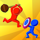 Move.io: Move Stop Move - Stickman Crowd 3D - Androidアプリ