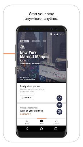 Marriott Bonvoy  Screenshots 3