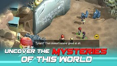 Strange World - RTS Survivalのおすすめ画像4