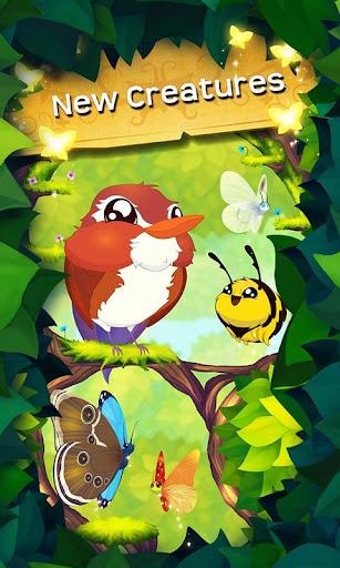 Flutter: Butterfly Sanctuary - Calming Nature Game 3.065 screenshots 6