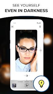 Mirror Plus Premium Apk: Mirror with Light for Makeup (Premium Features Unlocked) 4