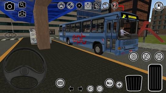 Baixar Proton Bus Simulator Mod APk – {Versão atualizada} 5