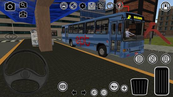 Proton Bus Simulator Urbano 284 Screenshots 5