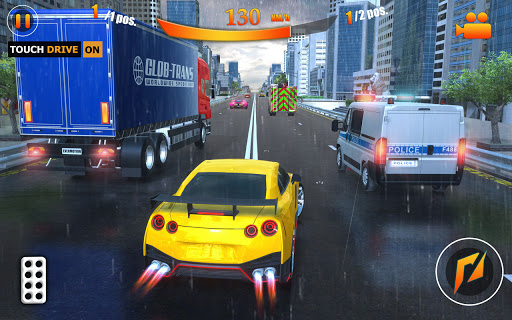 Real Car Racing Car Games Racing Ferocity 1.25 screenshots 5
