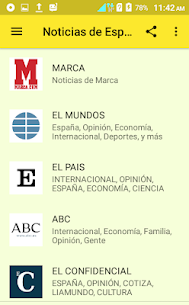 Noticias Brasil 1.0 APK Mod for Android 1