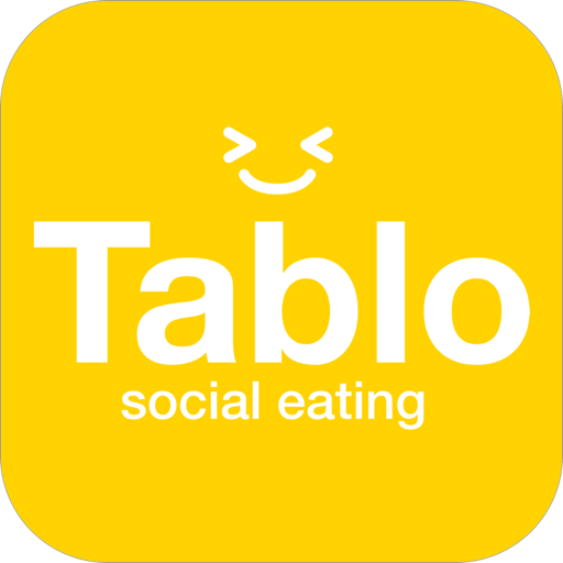 Tablo - social eating