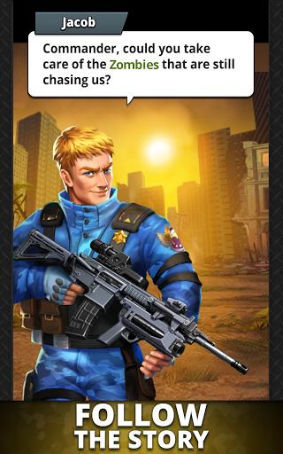 Puzzle Combat: Match-3 RPG 31.0.3 screenshots 13