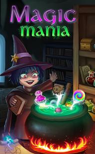 Magic Mania