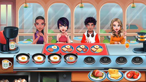 Cooking Chef - Food Fever 3.0.4 screenshots 7