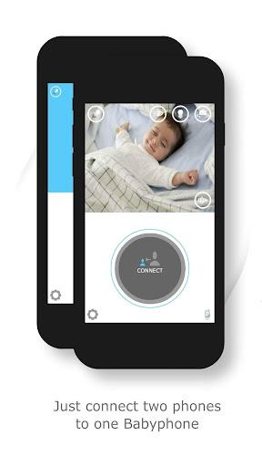 Luis.Babyphone - Baby Monitor with 3G 2.0.78 Screenshots 1
