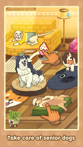 Dog Game screenshots 3