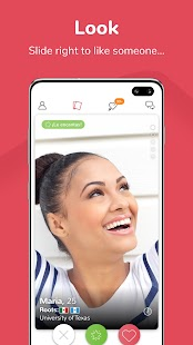 Chispa - Dating for Latinos Screenshot