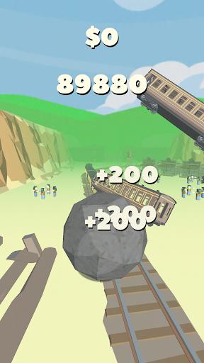 Rock of Destruction! apklade screenshots 1