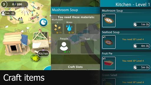 Eden: World Simulator  screenshots 9