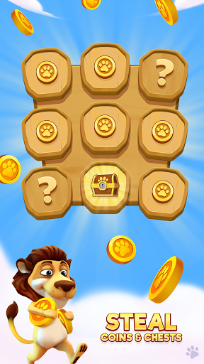 Animal Kingdom: Treasure Raid! 12.5.7 screenshots 4