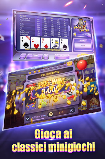 Texas Poker Italiano (Boyaa) 6.2.1 screenshots 8