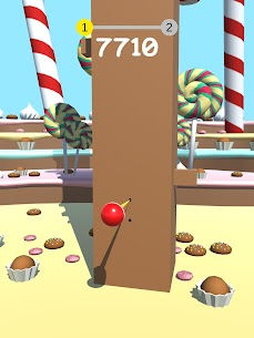 Pokey Ball MOD (Unlimited Gold Coins) 5