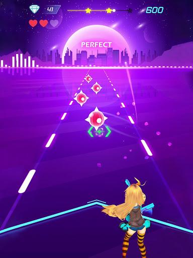 Dancing Bullet  screenshots 13