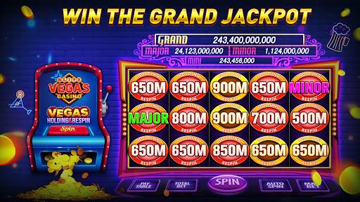 Cash Blitz - Free Slot Machines & Casino Games  screenshots 8