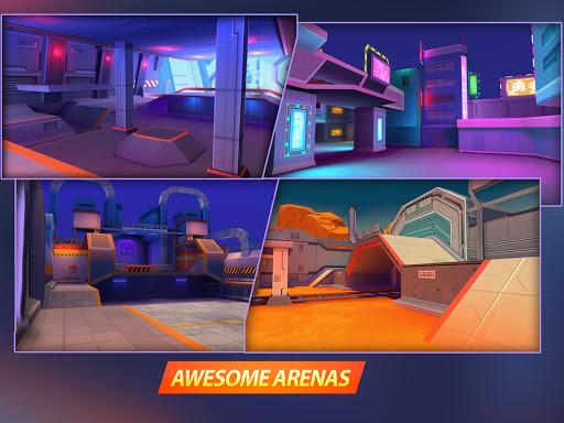 Mad Heroes - Frag Hero Shooter  Screenshots 9
